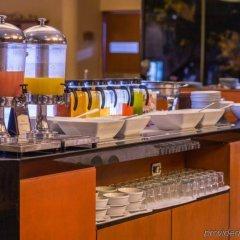Отель Holiday Inn Select Гвадалахара питание фото 3