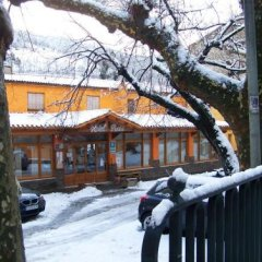 Hotel Prats Рибес-де-Фресер фото 16