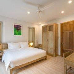 Отель Unity Villa Hoi An Хойан комната для гостей фото 3