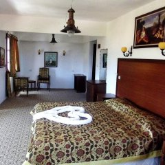 Отель Knidos Butik Otel Датча интерьер отеля фото 2