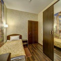 Гостиница Анатоль в Санкт-Петербурге отзывы, цены и фото номеров - забронировать гостиницу Анатоль онлайн Санкт-Петербург комната для гостей фото 2