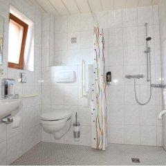 Hotel Klosterbräustuben ванная