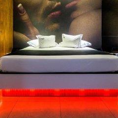 Hotel Mood Private Suites комната для гостей фото 2