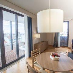 Antillia Hotel Понта-Делгада комната для гостей фото 3