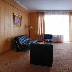 Гостиница Barton Park в Алуште 8 отзывов об отеле, цены и фото номеров - забронировать гостиницу Barton Park онлайн Алушта комната для гостей фото 3