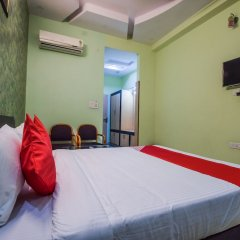 OYO 23995 Hotel Aan Milan комната для гостей