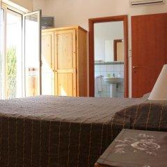Отель Villa Olimpo Le Torri Агридженто комната для гостей фото 3