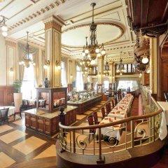Отель Novotel Budapest Centrum Будапешт развлечения