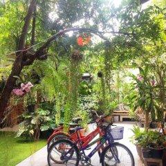 Отель OYO 812 Nature House Бангкок спортивное сооружение