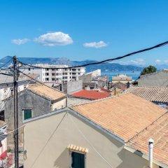 Отель Katia Corfu Town house By Konnect Корфу пляж