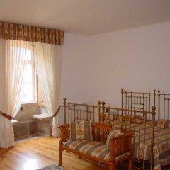 Отель Casa de Vilarinho de S. Romao комната для гостей фото 3