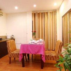 A25 Hotel - An Duong Ханой в номере