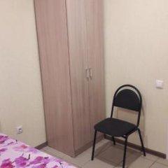 Гостиница Hostel Klyuch в Саранске 1 отзыв об отеле, цены и фото номеров - забронировать гостиницу Hostel Klyuch онлайн Саранск балкон