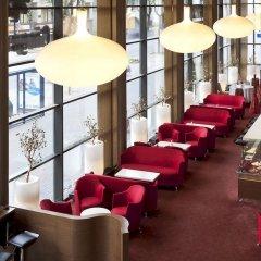 Отель Park Inn by Radisson Kaunas Hotel Литва, Каунас - 1 отзыв об отеле, цены и фото номеров - забронировать отель Park Inn by Radisson Kaunas Hotel онлайн интерьер отеля фото 3