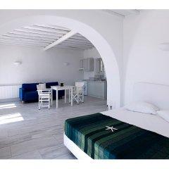 Отель Olia Hotel Греция, Турлос - 1 отзыв об отеле, цены и фото номеров - забронировать отель Olia Hotel онлайн фото 2