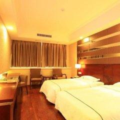 Shang Kingdom International Hotel комната для гостей фото 4