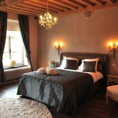 Отель Chateau Rougesse комната для гостей фото 3