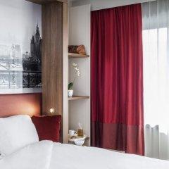 Отель Aparthotel Adagio Paris Bercy Village Франция, Париж - 2 отзыва об отеле, цены и фото номеров - забронировать отель Aparthotel Adagio Paris Bercy Village онлайн комната для гостей фото 5