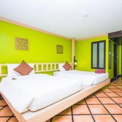 Phuket Island View Hotel 3* Стандартный номер с различными типами кроватей фото 9