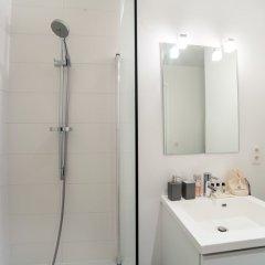 Апартаменты Sweet Inn Apartments Etterbeek Брюссель ванная