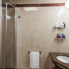 City Life Hotel Poliziano ванная