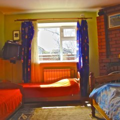 Гостиница Мини-гостиница Бердянская 56 в Ейске отзывы, цены и фото номеров - забронировать гостиницу Мини-гостиница Бердянская 56 онлайн Ейск детские мероприятия фото 2