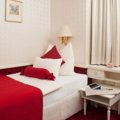 Hotel Amadeus Вена детские мероприятия фото 2