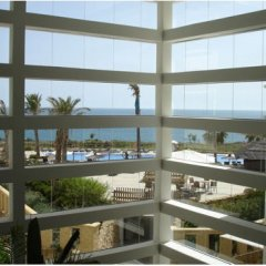 Отель Garbi Costa Luz спа фото 2