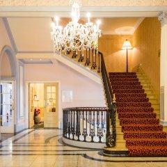 Отель The Imperial Torquay интерьер отеля фото 2