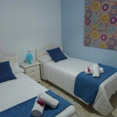 Отель Hostel Conil Испания, Кониль-де-ла-Фронтера - отзывы, цены и фото номеров - забронировать отель Hostel Conil онлайн детские мероприятия