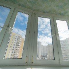 Апартаменты Inndays Apartment on Buninskaya Alleya комната для гостей фото 4