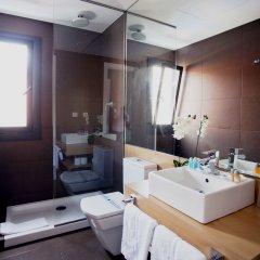 Hotel Sitges ванная