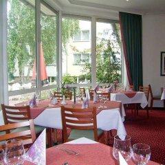 Отель Elbotel питание фото 3