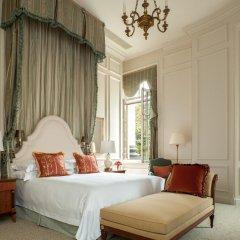 Гостиница Four Seasons Lion Palace St. Petersburg комната для гостей фото 3