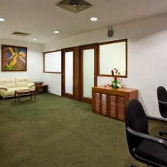 Отель Holiday Inn Puebla La Noria спа фото 2