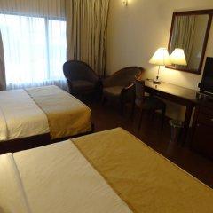 The Gateway Hotel Airport Garden Colombo удобства в номере фото 2