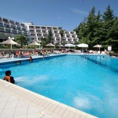 Hotel Laguna Mediteran бассейн
