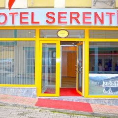 Serenti Pamuk Hotel банкомат