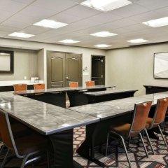 Отель Hampton Inn & Suites Columbus-Easton Area США, Колумбус - отзывы, цены и фото номеров - забронировать отель Hampton Inn & Suites Columbus-Easton Area онлайн фото 3