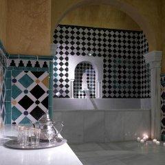 Hotel Macia Real de la Alhambra сауна