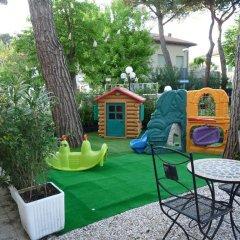 Hotel Pierre Riccione детские мероприятия