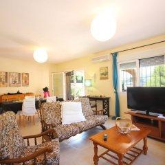Отель Villa Empedrola - Plaza Mayor комната для гостей