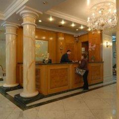 Отель Mora Испания, Мадрид - отзывы, цены и фото номеров - забронировать отель Mora онлайн интерьер отеля фото 2