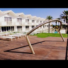 Отель Shelborne South Beach детские мероприятия