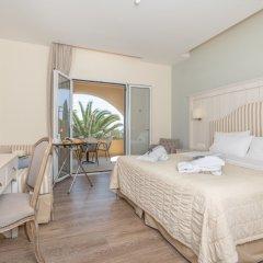 Art Hotel Debono 4* Стандартный номер с различными типами кроватей фото 2