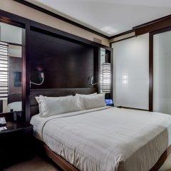 Отель Vdara Suites by AirPads США, Лас-Вегас - отзывы, цены и фото номеров - забронировать отель Vdara Suites by AirPads онлайн сейф в номере