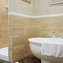 Отель Almandine Чехия, Прага - отзывы, цены и фото номеров - забронировать отель Almandine онлайн ванная