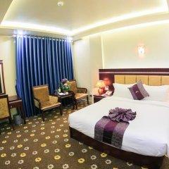 Gallant Hotel 168 Хайфон комната для гостей фото 3