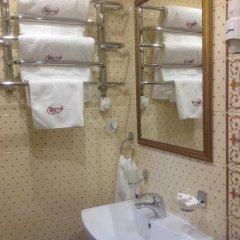Гостиница Шаланда ванная фото 2