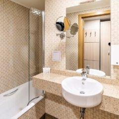 Wellton Riga Hotel And Spa Рига ванная фото 2